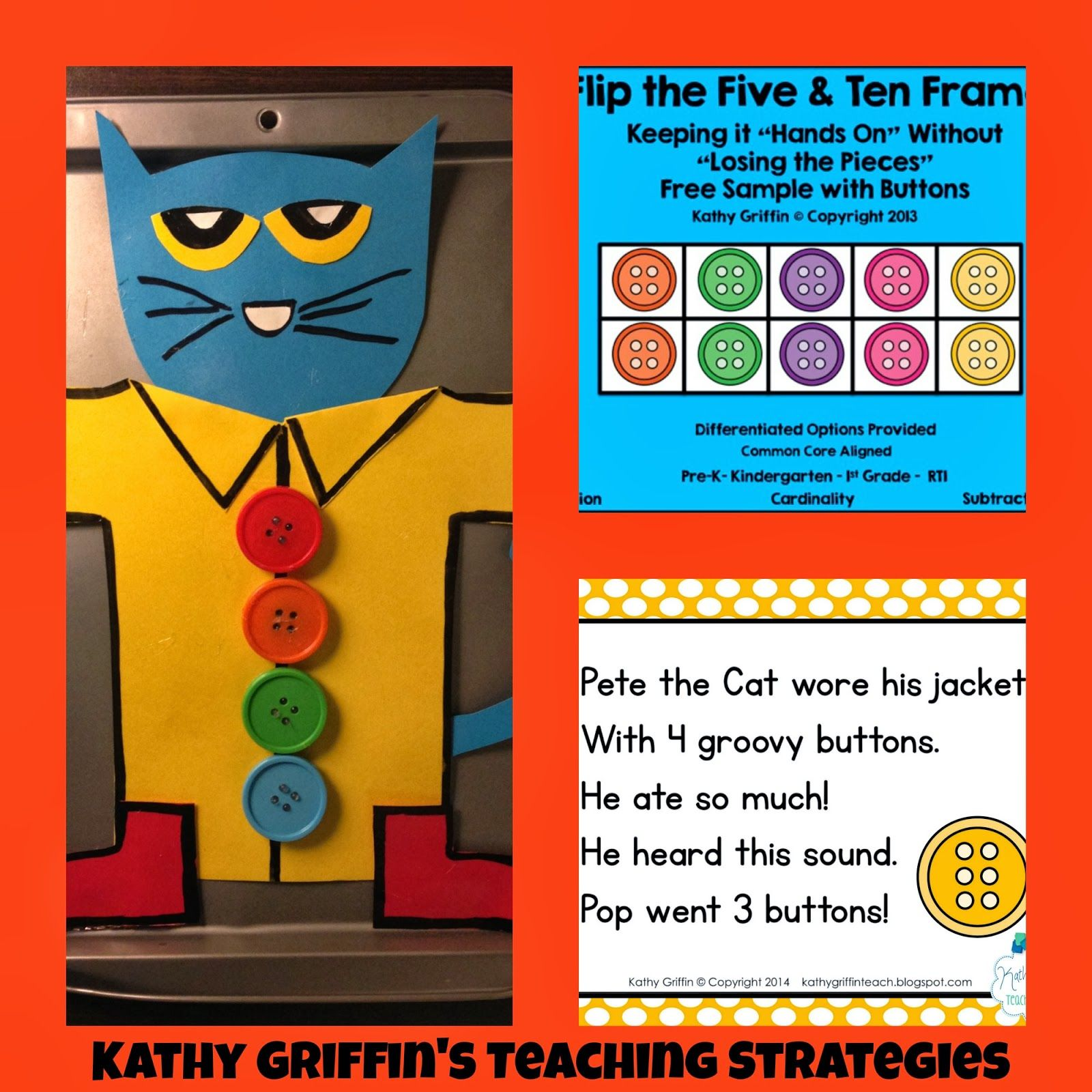 Groovy Sight Word Fluency And Math Fluency Too With
