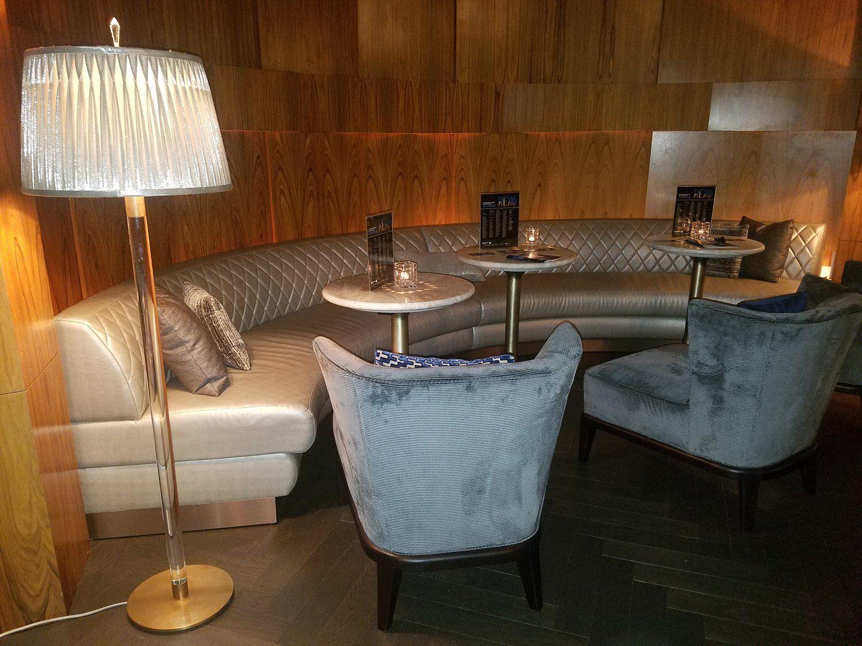 Sim Fern   Upbeat Designs   Custom Furniture   Furniture   New York City    Commercial