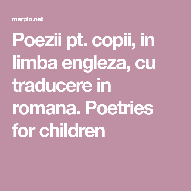 slăbește tradus romana