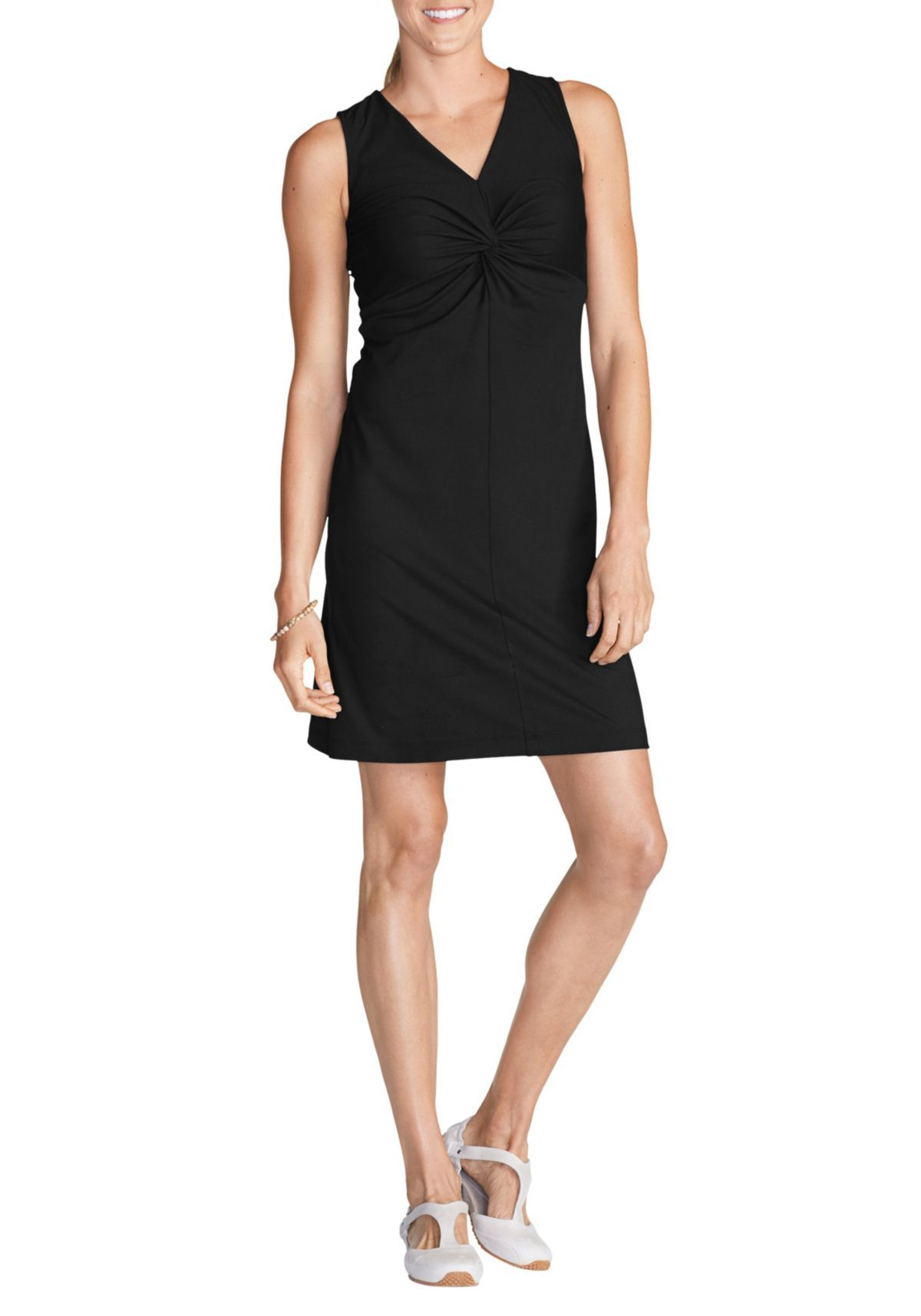 Womens Aster Tie The Knot Kleid-Space Dye Dress Eddie Bauer Low Price Cheap Online Discount Collections High Quality Cheap Price Cheap Sale Really Supply WCAGEdmg