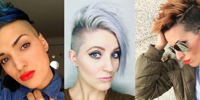 die schönsten frisuren und haarschnitte für frauen | cool