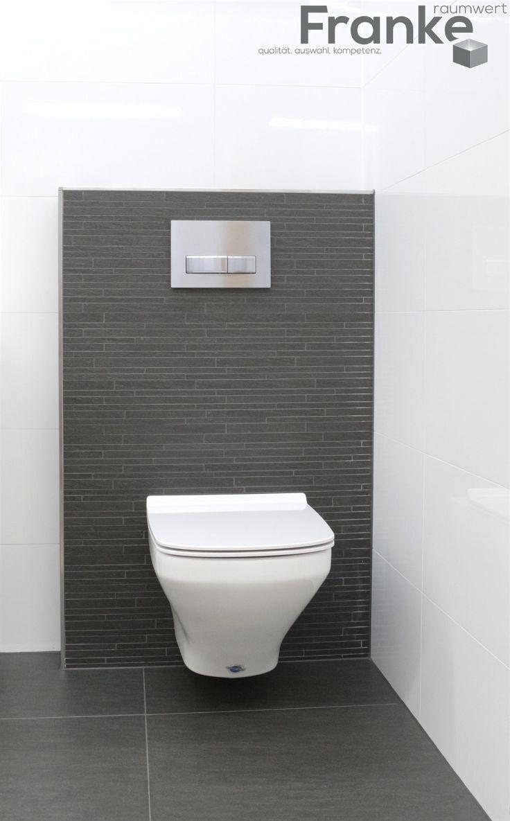 Badezimmer Schwarz Weiss Grau