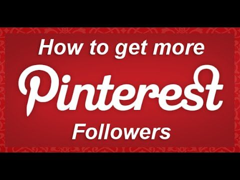 How To Make Money By Driving Traffic From Pinterest-Video 1 - YouTube