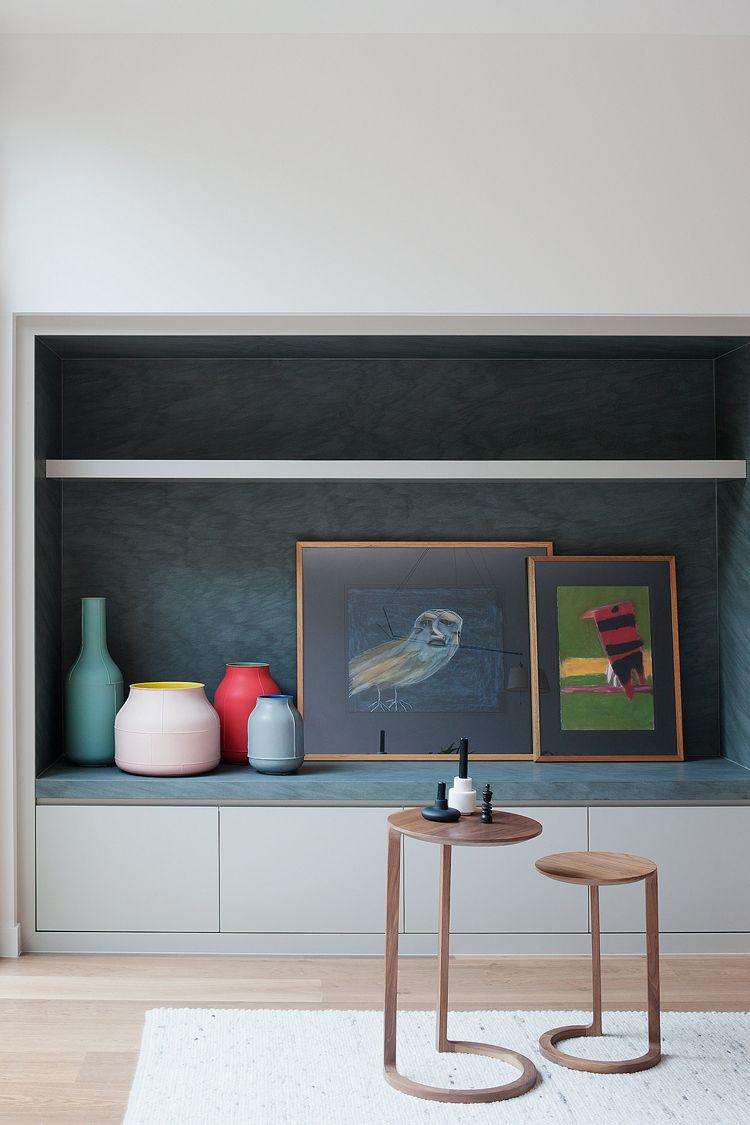 Courtyard House by Robson Rak, Melbourne | Pinterest | Muebles ...