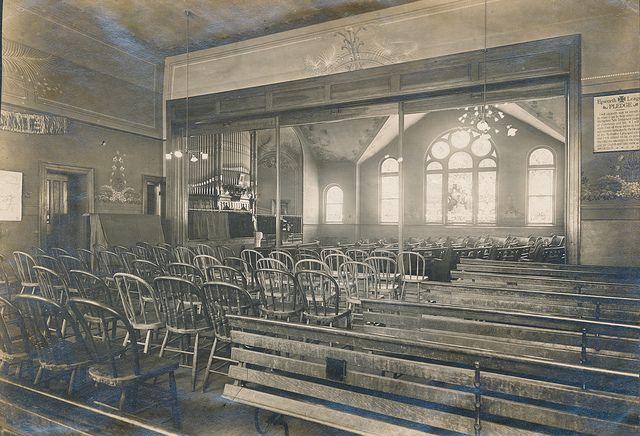 Niedringhaus Methodist Church With Images Granite City Illinois Granite City Methodist Church