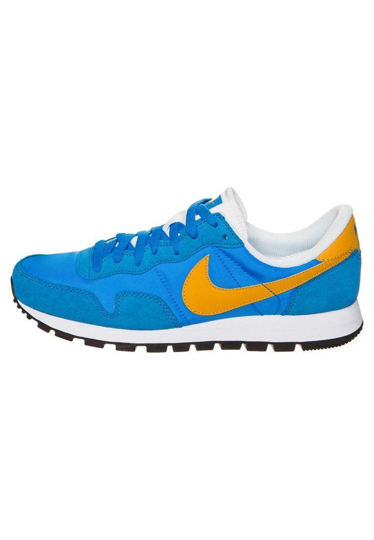Nike Air Pegasus Sportswear 83 - Chaussures De Sport Pour Les Hommes - Noir s2gQpj