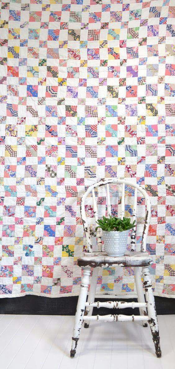 Pin By Kathy Wohlhieter On Quilting Pinterest Scrappy Quilts