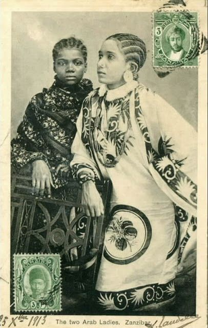 TRIP DOWN MEMORY LANE: SWAHILI (WASWAHILI) PEOPLE: THE FAMOUS AND HISTORICALLY UNIQUE BANTU PEOPLE OF EAST AND HORN OF AFRICA