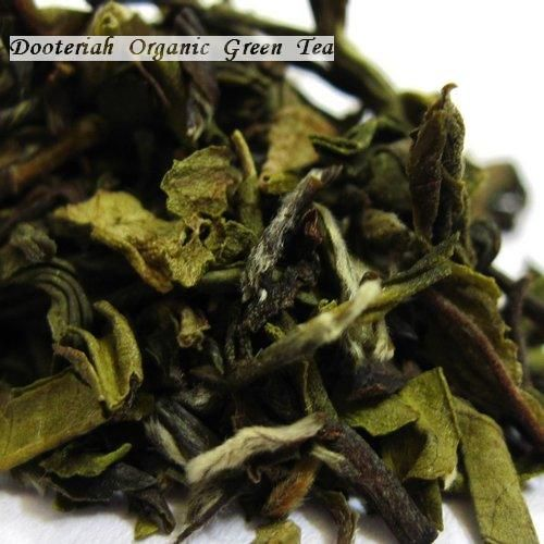 The Rule of Two-Thirds to make a Yummy Sugarless Darjeeling Green Tea Read at http://www.darjeelingteaboutique.com/blog