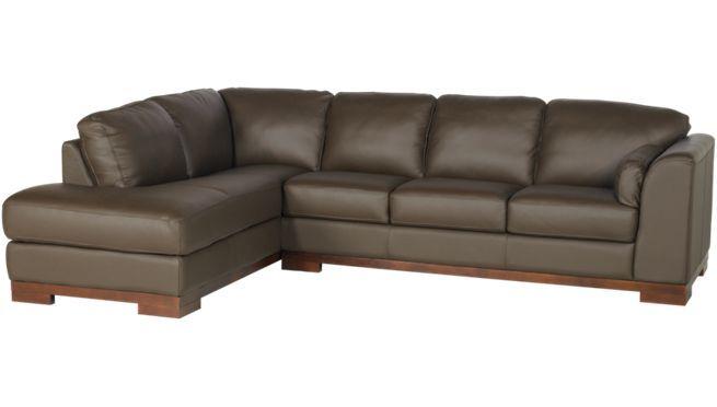 Futura Malibu 2 Piece Sectional Jordan S Furniture Furniture Sofa Living Room Furniture