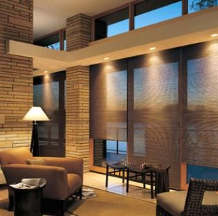 contemporary blinds and shades | Roller Shades Blinds ...