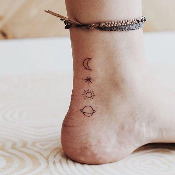 Photo of Idées de petits tatouages pour hommes et femmes – Meilleures idées de tatouages avec photos …