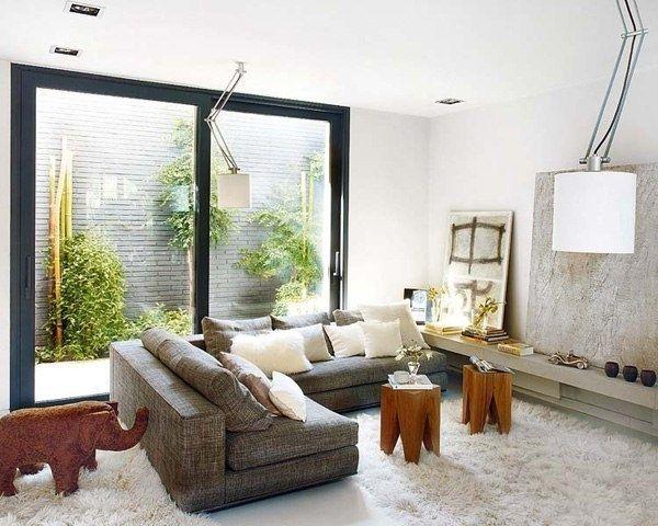 Дом в Барселоне - Дизайн интерьеров | Идеи вашего дома | Lodgers