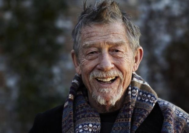 Actor John Hurt Dies After Battle With Cancer