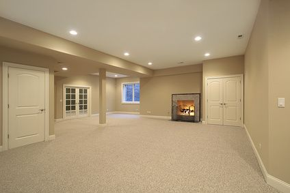 Best Basement Carpets Carpet Is A Good Option For The Basement Berber Is A Resilient Carpet Finishing Basement Basement Remodeling Basement Carpet