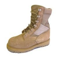 Thorogood 8133301 Safety Toe Leather Military Boots Coyote Size 9M Source by botachtactical Boots