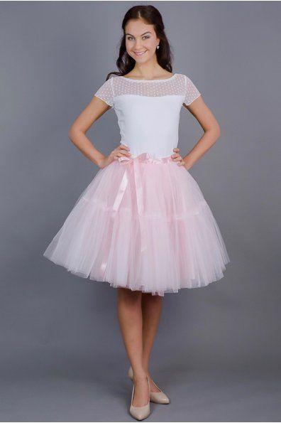 ddce820fff05 TUTU sukně s volánem - růžovo meruňková tyl spodní neprůhledná vrstva ze  saténu 3 vrstvy pevnějšího tylu pro požadovaný objem vrchní 2 vrstvy z  jemného tylu ...