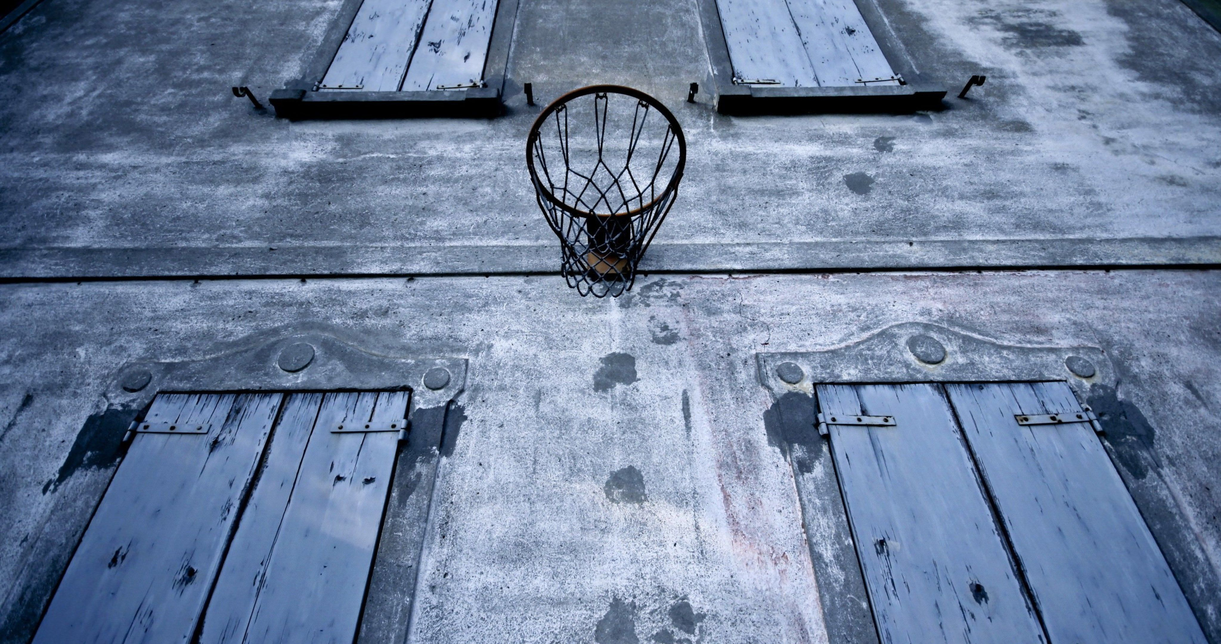 Basketball Ring Wallpaper 4k Ultra Hd Wallpaper