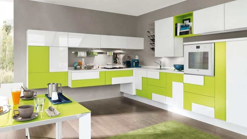 cucina #casa #design #arredamento #salerno www.magic-house.it ...