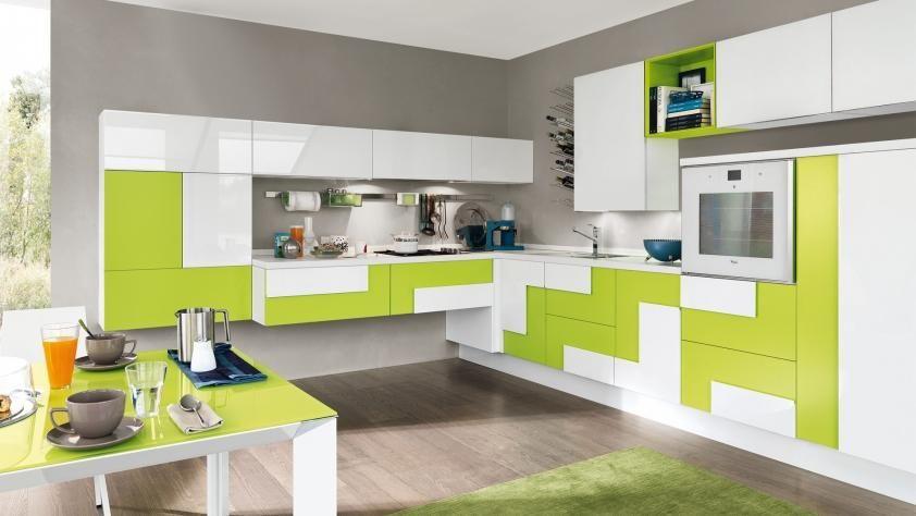 Cucina #casa #design #arredamento #salerno www.magic house.it ...