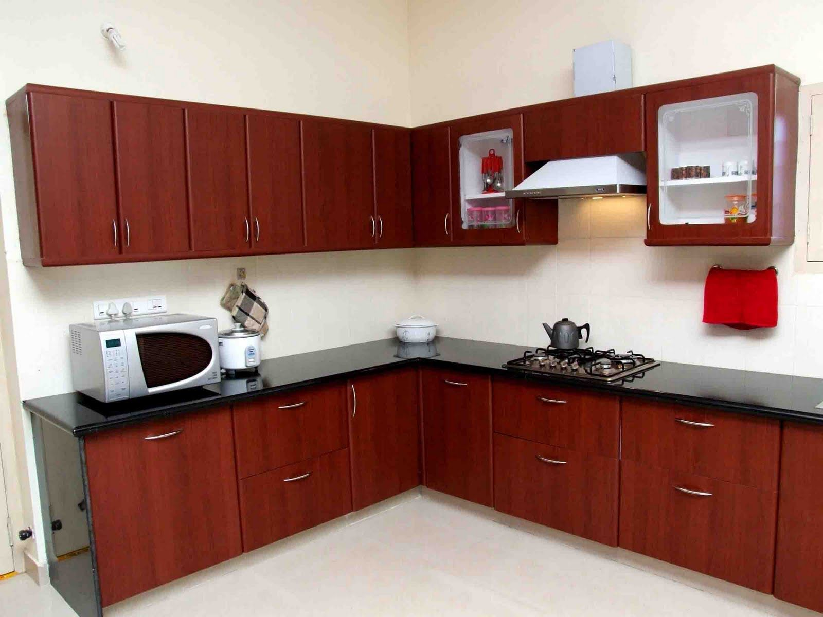 kitchen design ideas for practical cooking place home interior ...