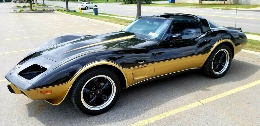 1978 Chevrolet Corvette 1978 Chevrolet Corvette Price 13 299