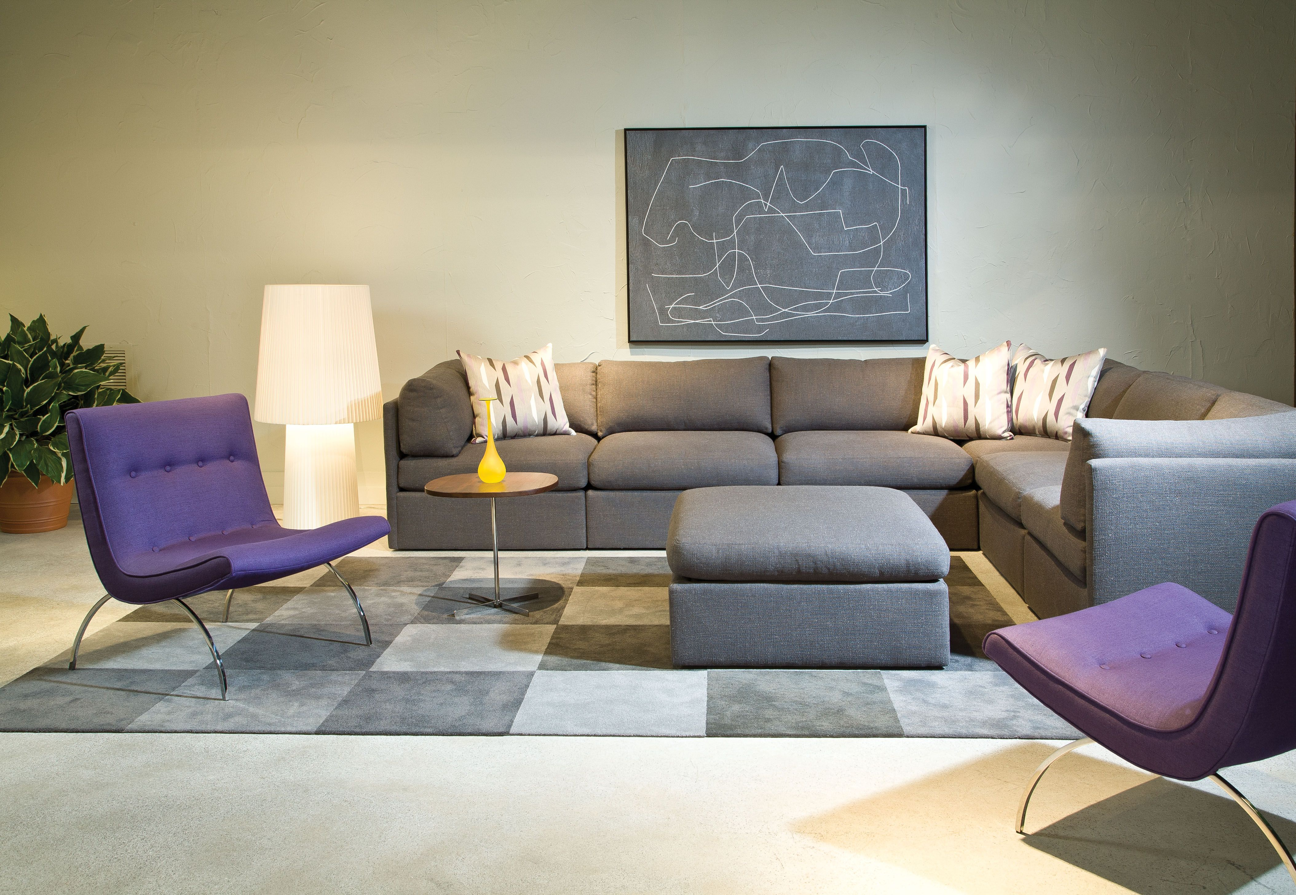 best dallas couch mid modern century springs furniture palm couches