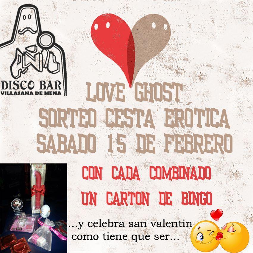 San Valentin en el Añíl