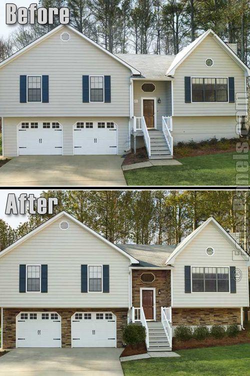 Versetta Ledgestone Panel For The Home House Siding