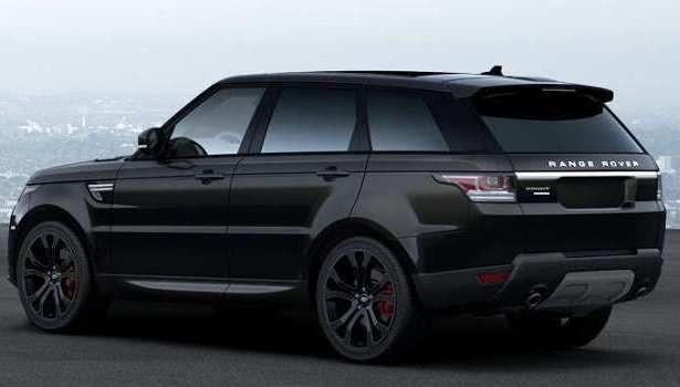 2017 Range Rover Sport Release Date
