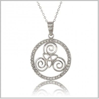 Traditional Celtic Symbols And Their Meanings Celtic Jewelry