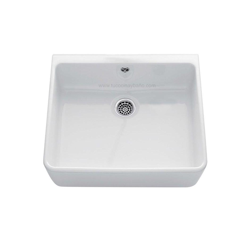 Clotaire i para mueble de 60 fregaderos pinterest for Pila lavadero ikea