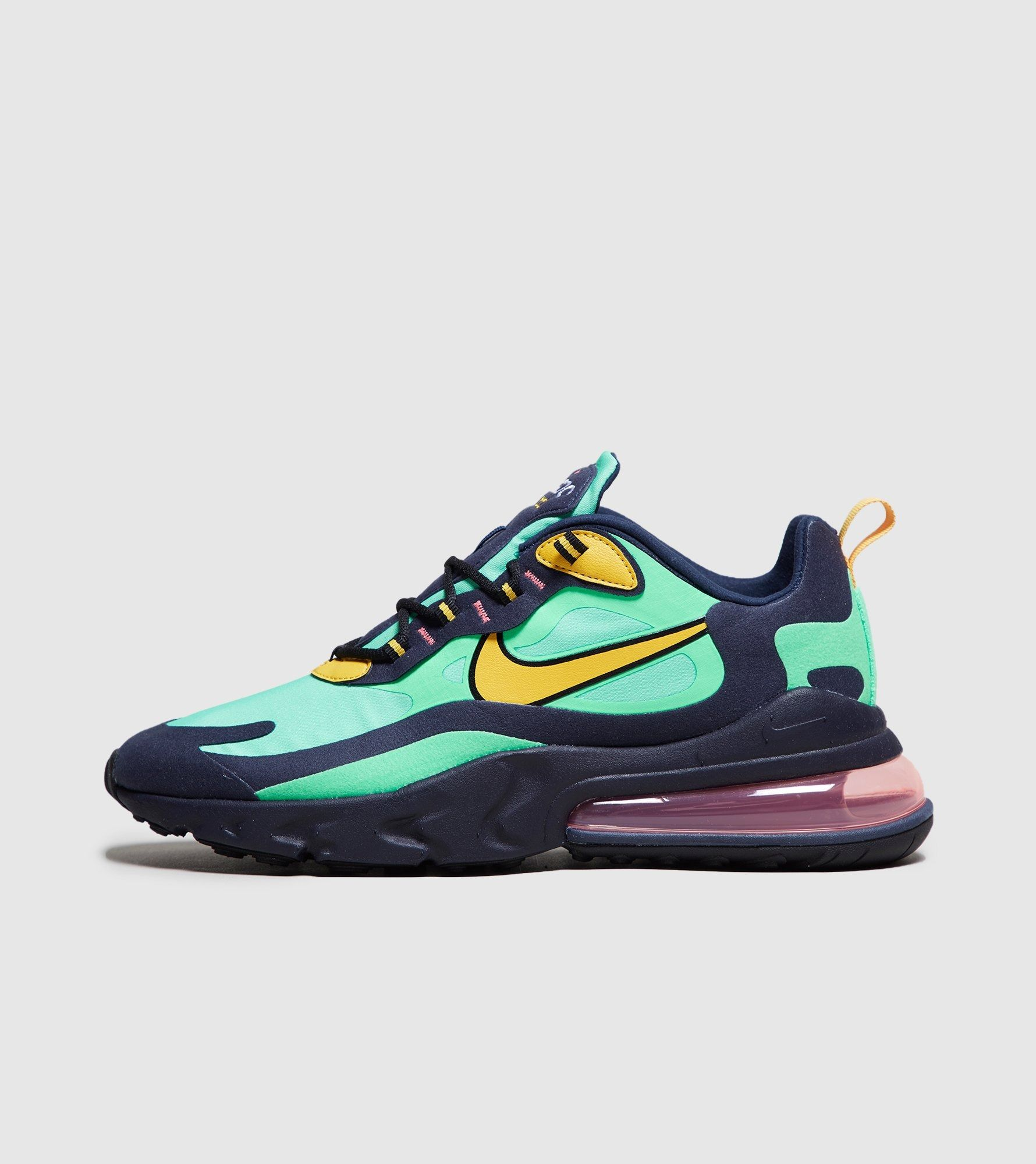 Nike Air Max 270 React find out more on our site. Find