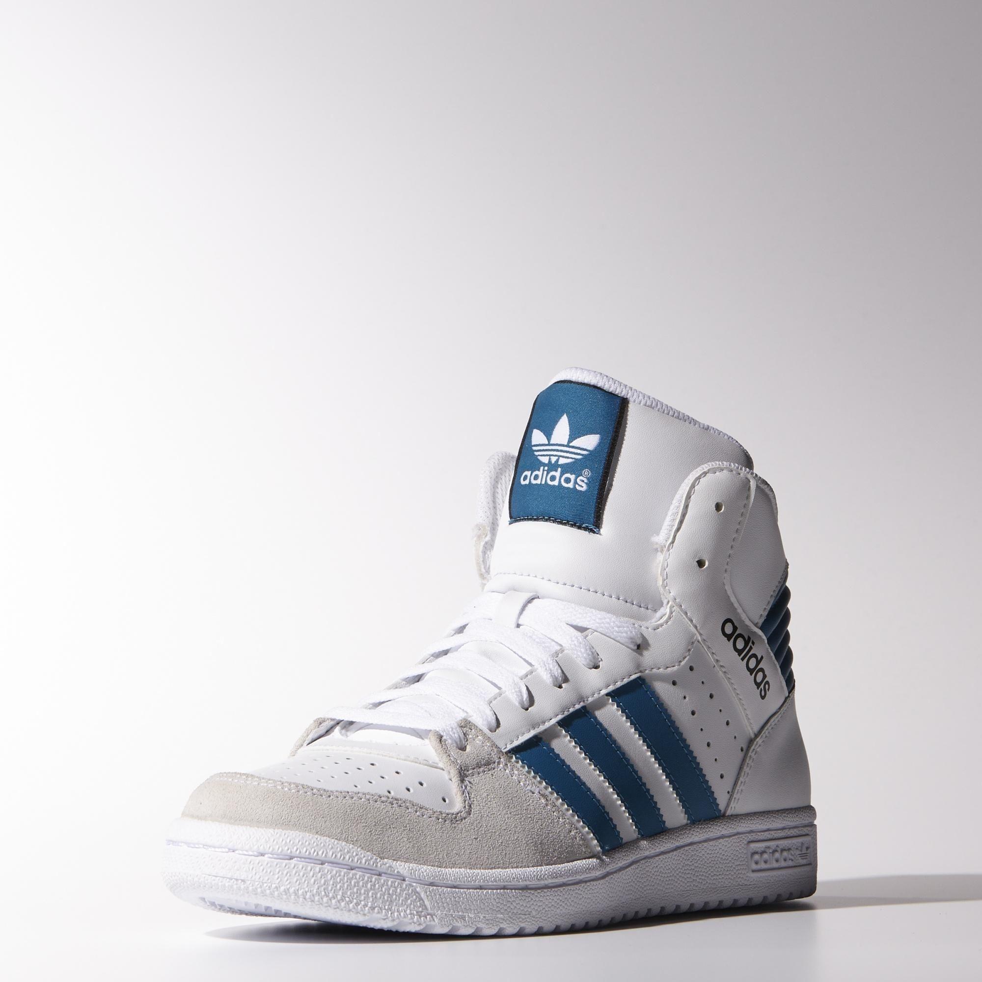 adidas Herren Pro Play 2 Sneaker