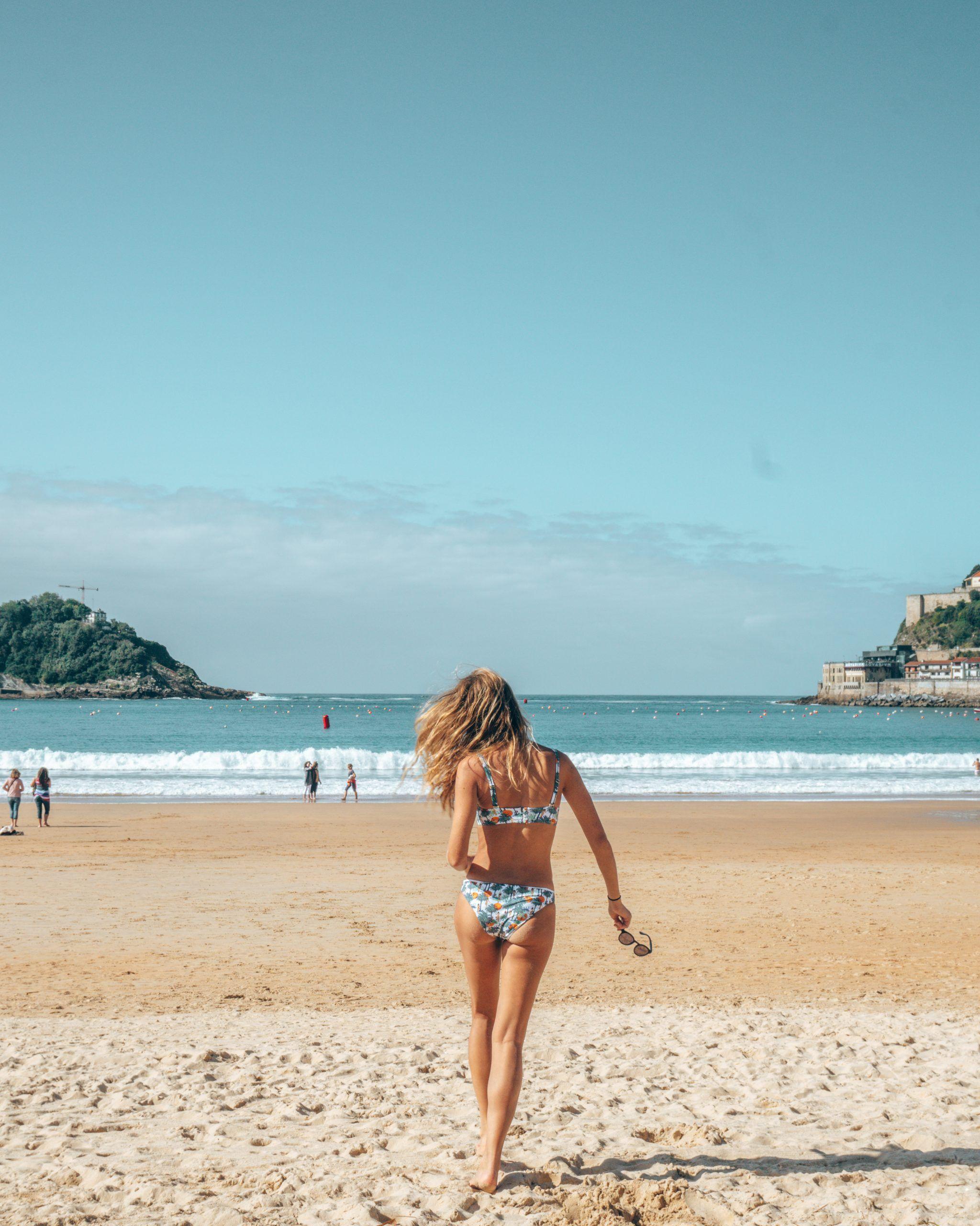 Navigating Pintxo Bars In San Sebastián Spain Trvl Collective San Sebastian Tropical Travel Surf Trip