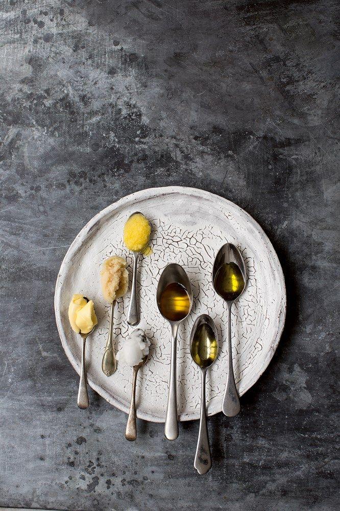 Hemsley + Hemsley: 8 Healthy Food Swaps