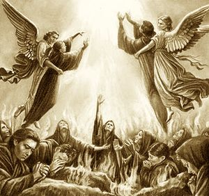 Oracion por las almas del purgatorio pdf