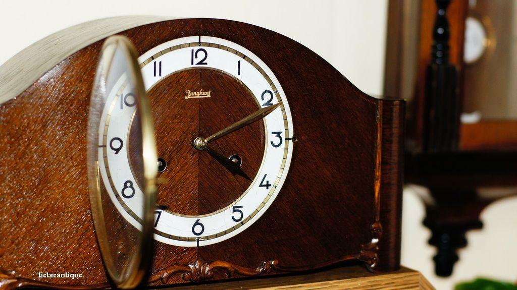 les vieilles horloges pendules
