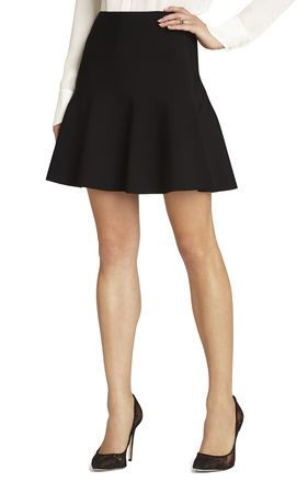 87e5a3a268b Dating wardrobe staple! perfect LBS. Ingrid A-Line Skirt | BCBG ...