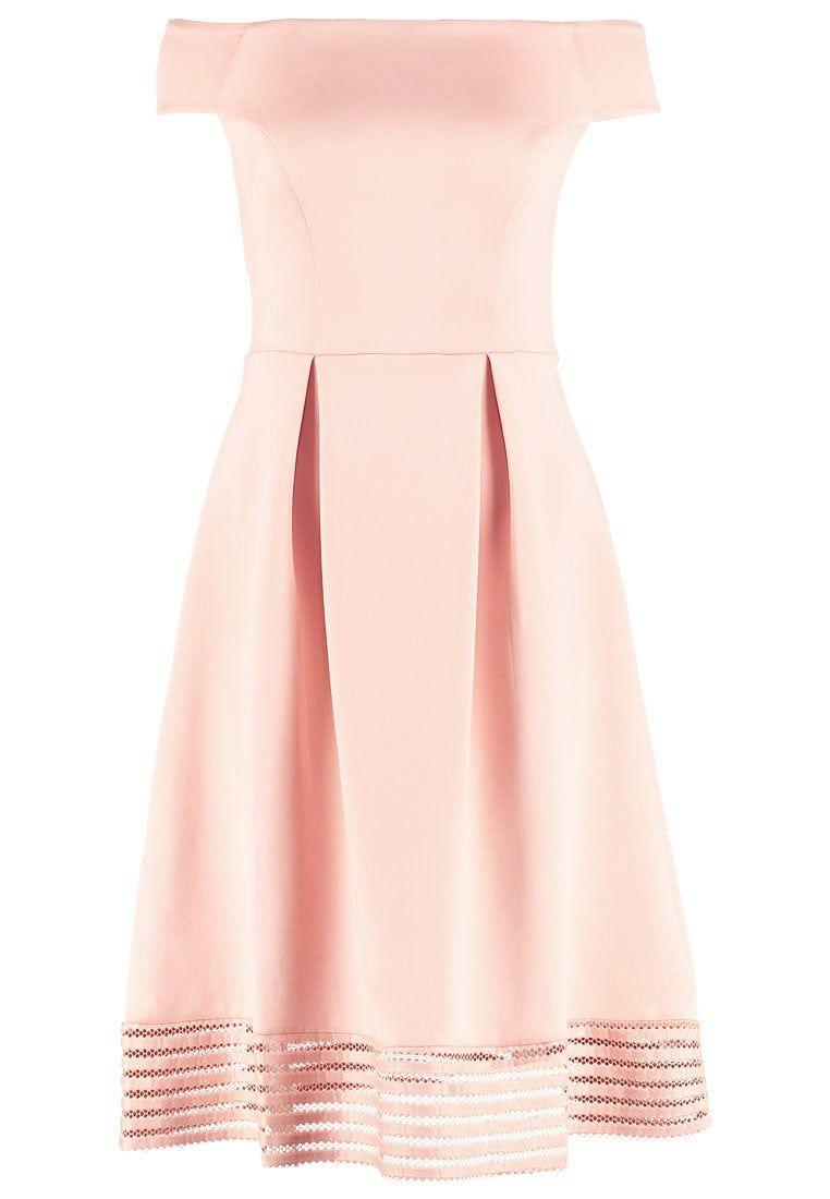 Robes de soirée Dorothy Perkins Robe de soirée - peach rose: 39,00 ...