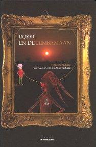 Robbe en de Himbamaan - Wouter Ninclaus