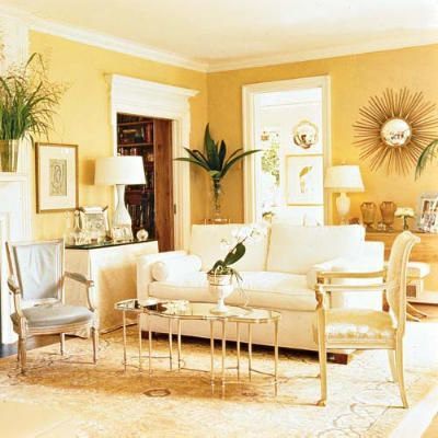 Image result for yellow family room   living rooms   Pinterest ...