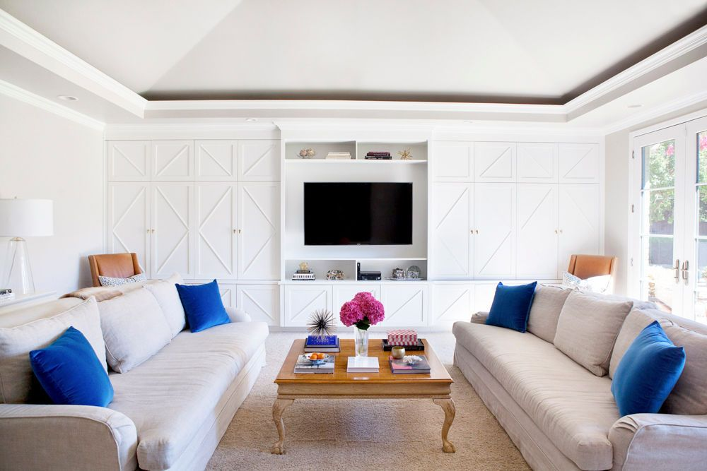 making a home function for your family Room decorating ideas
