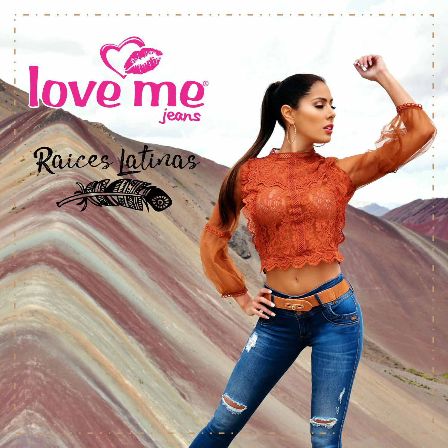 Love Me Jeans 2018   Jeans