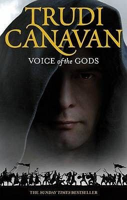 Voice Of The Gods Age Of The Five 3 The Voice Fantasy Short Stories Books