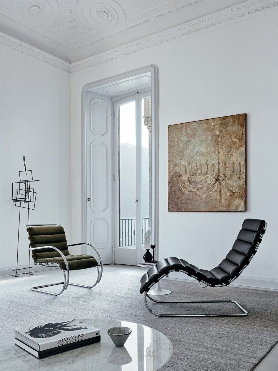 Get The Look Bauhaus Interiors 24 Inspired Designs