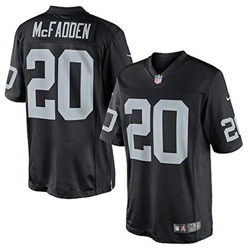 huge discount dde0a 3b8d4 Darren McFadden Oakland Raiders Authentic Jerseys   Cool ...