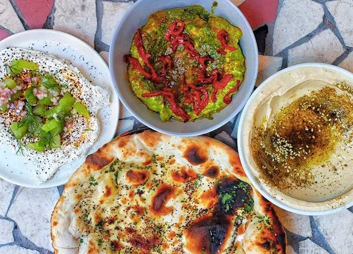 The 12 Best Vegetarian Restaurants in NYC That Will Make