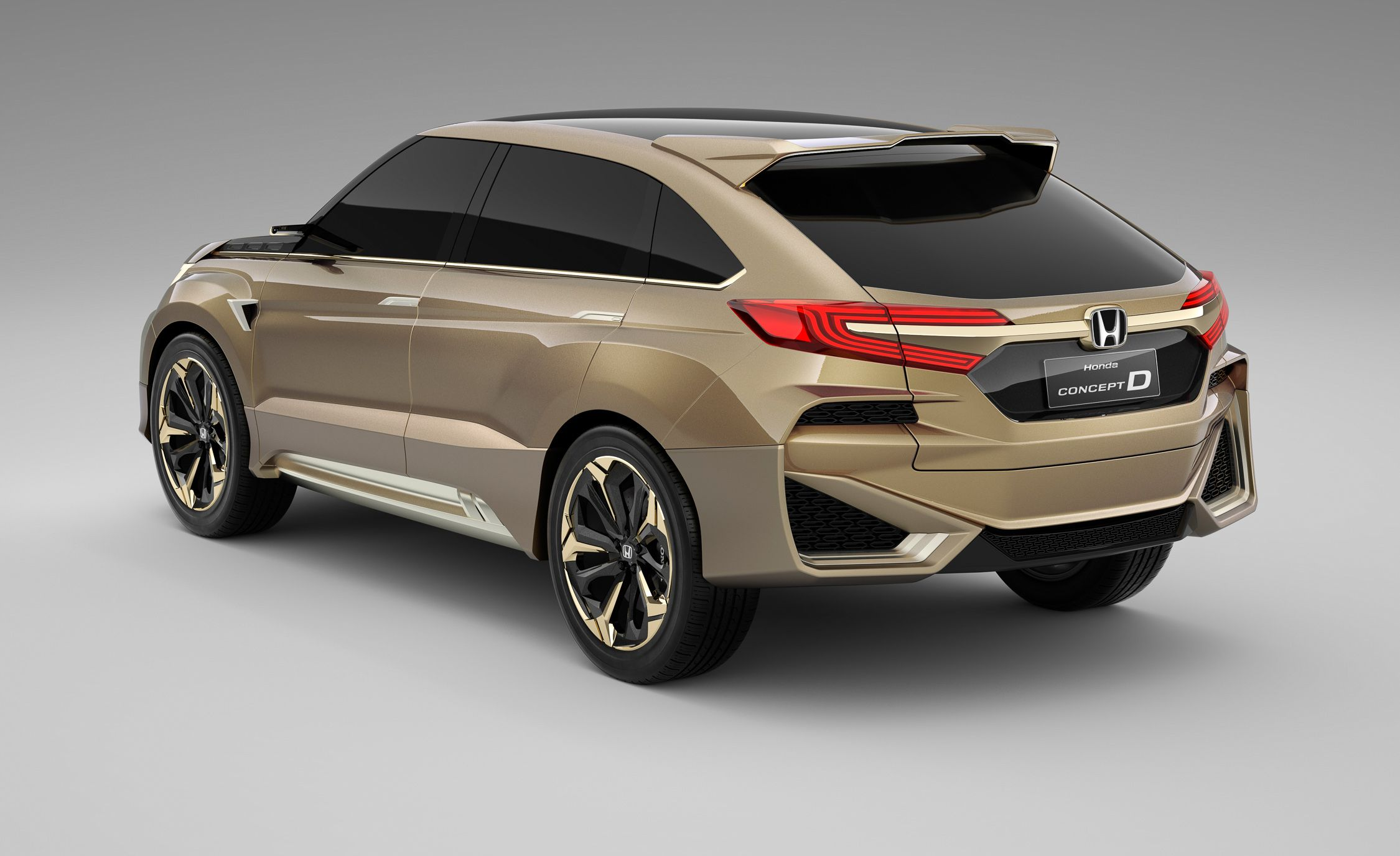 HONDA Luxury Auto Car Manufacturing Company