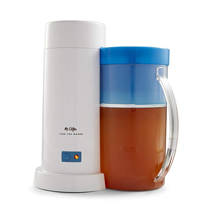 Mr. Coffee 2Quart Iced Tea & Iced Coffee